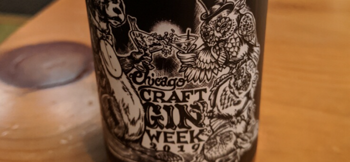 Off Color Brewing | Chicago Craft Gin Week is a Real Thing