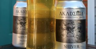 Akademia Brewing Shiver