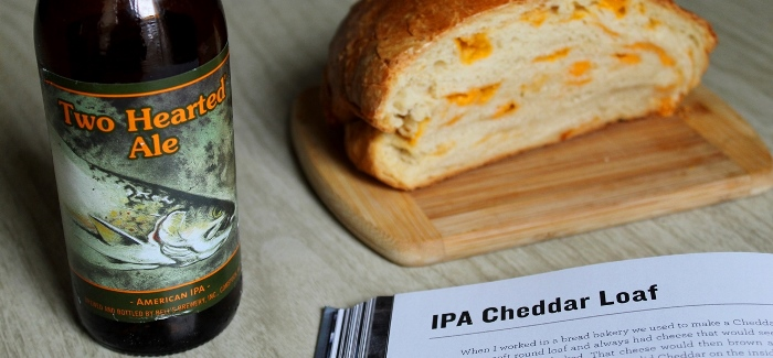 Knead a Beer? This New Book Is Full of Great Beer Bread Recipes