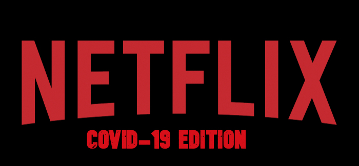 Netflix & Pils| Your Guide on What to Watch and Drink During COVID-19