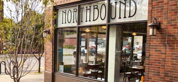 Northbound Brew Pub Big Jim IPA
