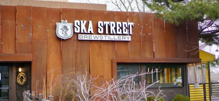 Boulder's Ska Street Brewstillery Opens Today for To-Go Sales