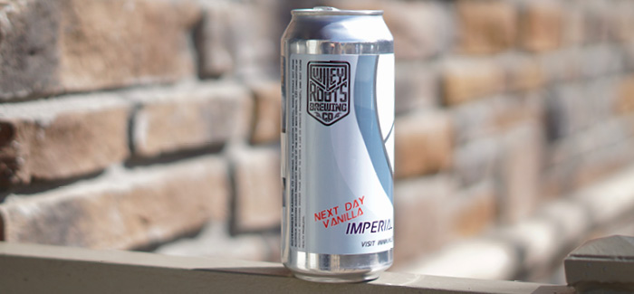 Wiley Roots Brewing Co. | Next Day Vanilla