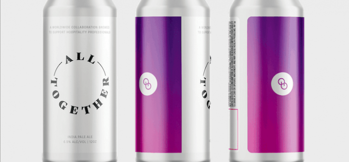 Other Half Brewing Releases All Together Beer with Over 550 Breweries
