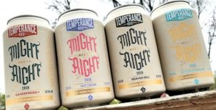 Temperance Beer Might Meets Right