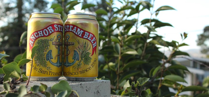 Anchor Brewing | Anchor Steam Beer