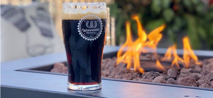 Workhorse Brewing Company | Baltic Porter