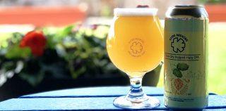 Kiitos Brewing | Triple Dry Hopped Hazy IPA