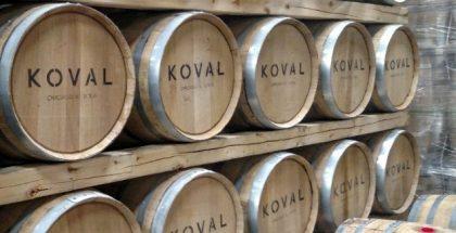 Koval-barrels