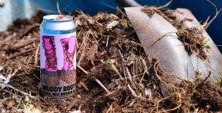 Muddy Boots Baxter Brewing Company