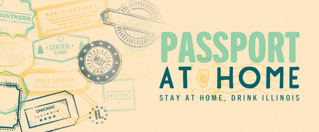 #PassportAtHome