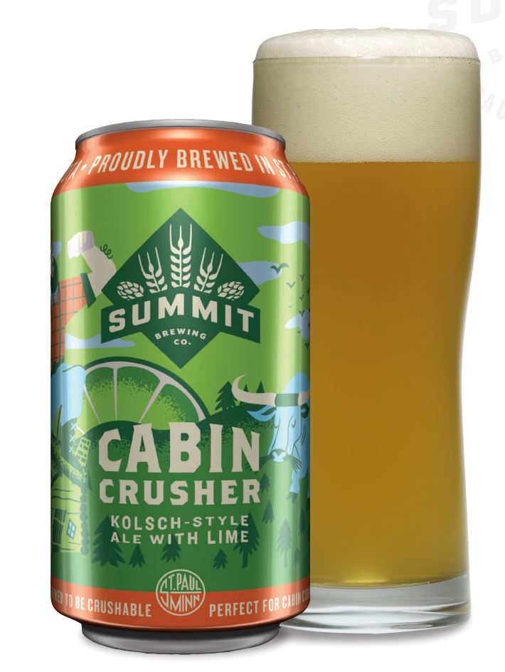 Summit Cabin Crusher