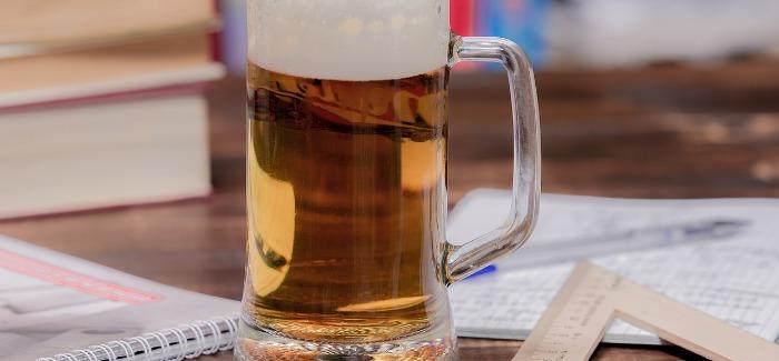 Ultimate 6er | Homeschool Beer Improves Teaching Skills