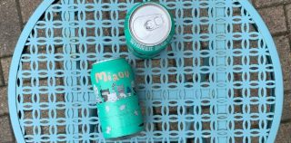 Whiner Beer Co. Miaou