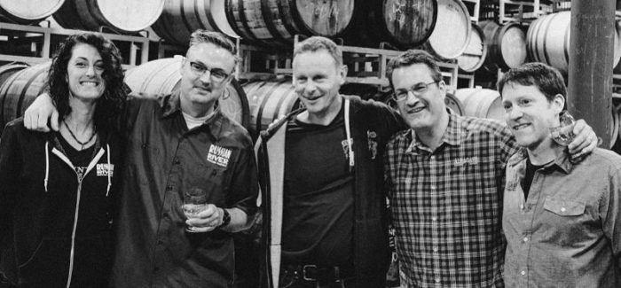 Three Leading Spontaneous Ale Producers Host Virtual Roundtable Today