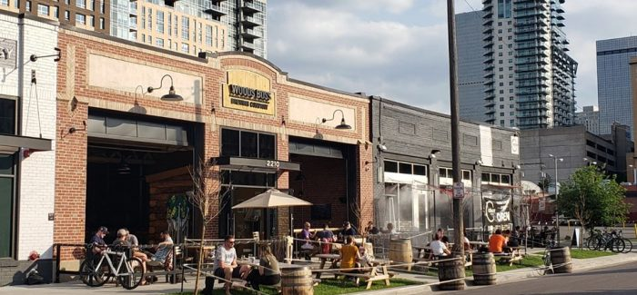 Denver Amends Home by Ten Public Health Order for Bars & Breweries
