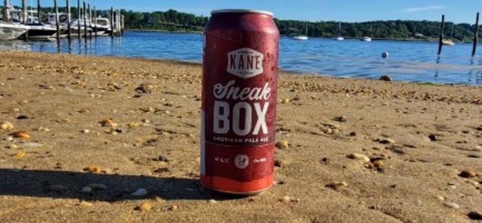 Kane Brewing Sneakbox