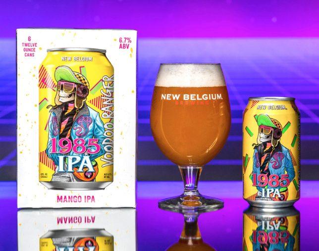 Beer Showcase NBB Voodoo 1985 1