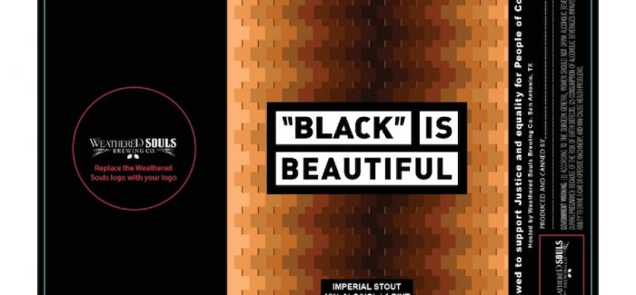 Weathered Souls Brewing Launches Collaborative Black is Beautiful Initiative