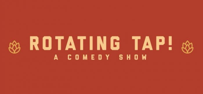 Rotating Tap Brings Socially Distanced Comedy to Denver Breweries