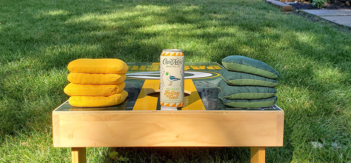 Ultimate 6er | ACL Pros Favorite Cornhole Beers