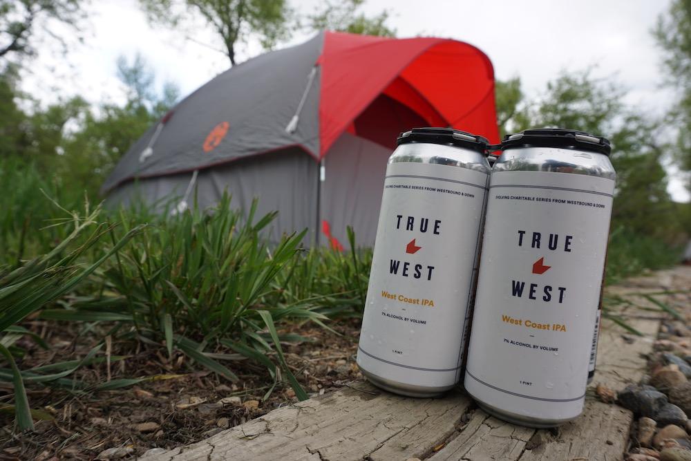 Westbound & Down Brewing True West Vol. 1