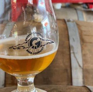 Green Mountain Beer Company | Barrel Aged Grand Cru