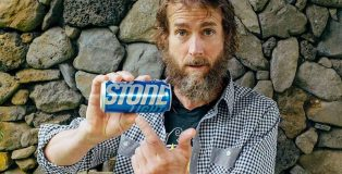 Greg Koch, Stone Brewing