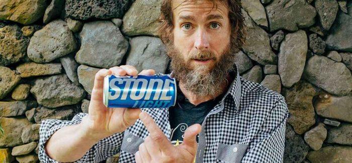Greg Koch, Stone Brewing