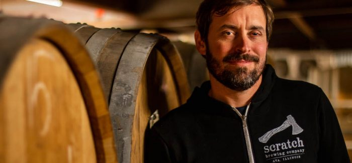 The PorchCast Ep 68   Jeffrey Stuffings – Jester King Brewery