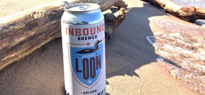 Inbound BrewCo Laser Loon