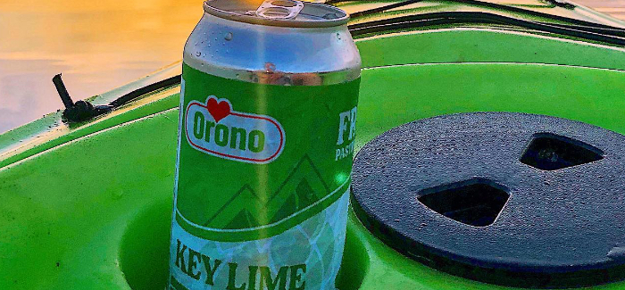 Orono Brewing | Fruit Pie (Key Lime)