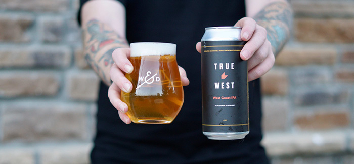 Westbound & Down's True West Series Triumphs Charitable Causes