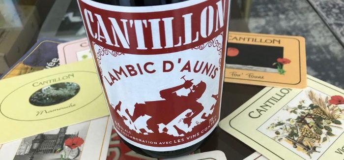 Cantillon | Lambic d'Aunis