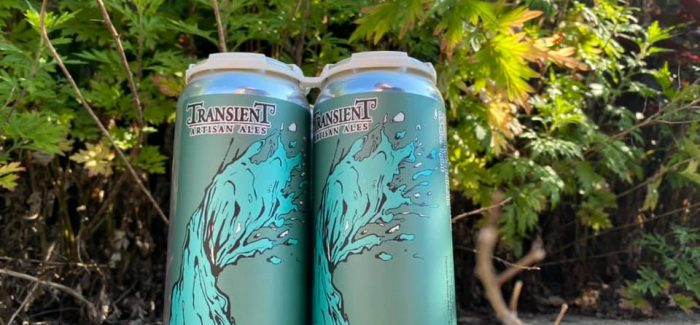 Transient Artisan Ales | The Juice Is Loose