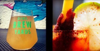 Alternative Beverages