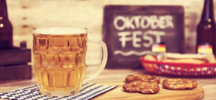 Ask the Brewers: How to Celebrate Oktoberfest at Home