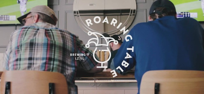 Roaring Table Brewing