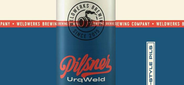 WeldWerks Brewing Company | Pilsner UrqWeld