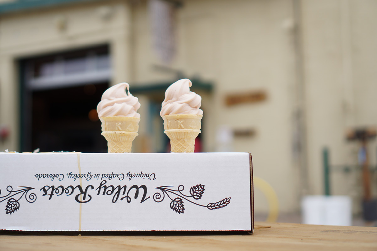 Ice Cream Truckz release Beer Ice Cream