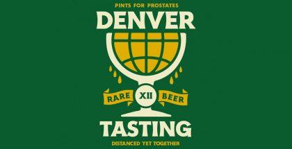 Denver Rare Beer Tasting 12