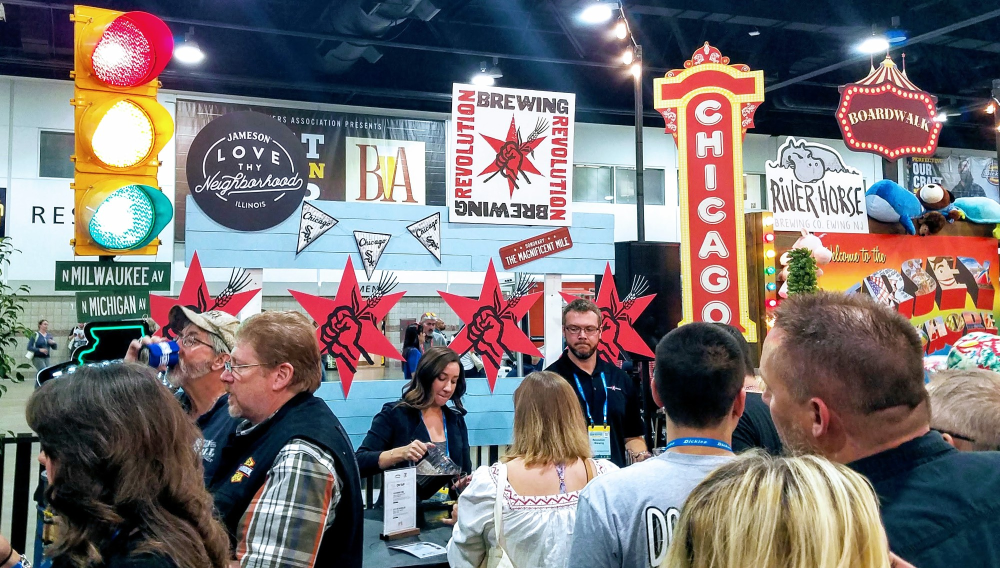 GABF Passport Brewing Deals | Illinois Breweries