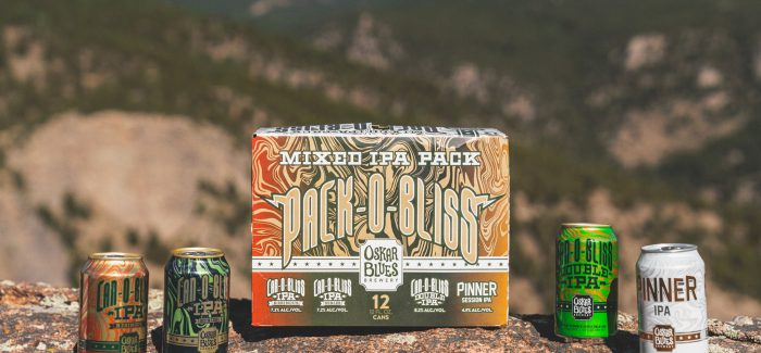 A Classic, Repackaged: Why Oskar Blues is Bringing Back Pinner IPA