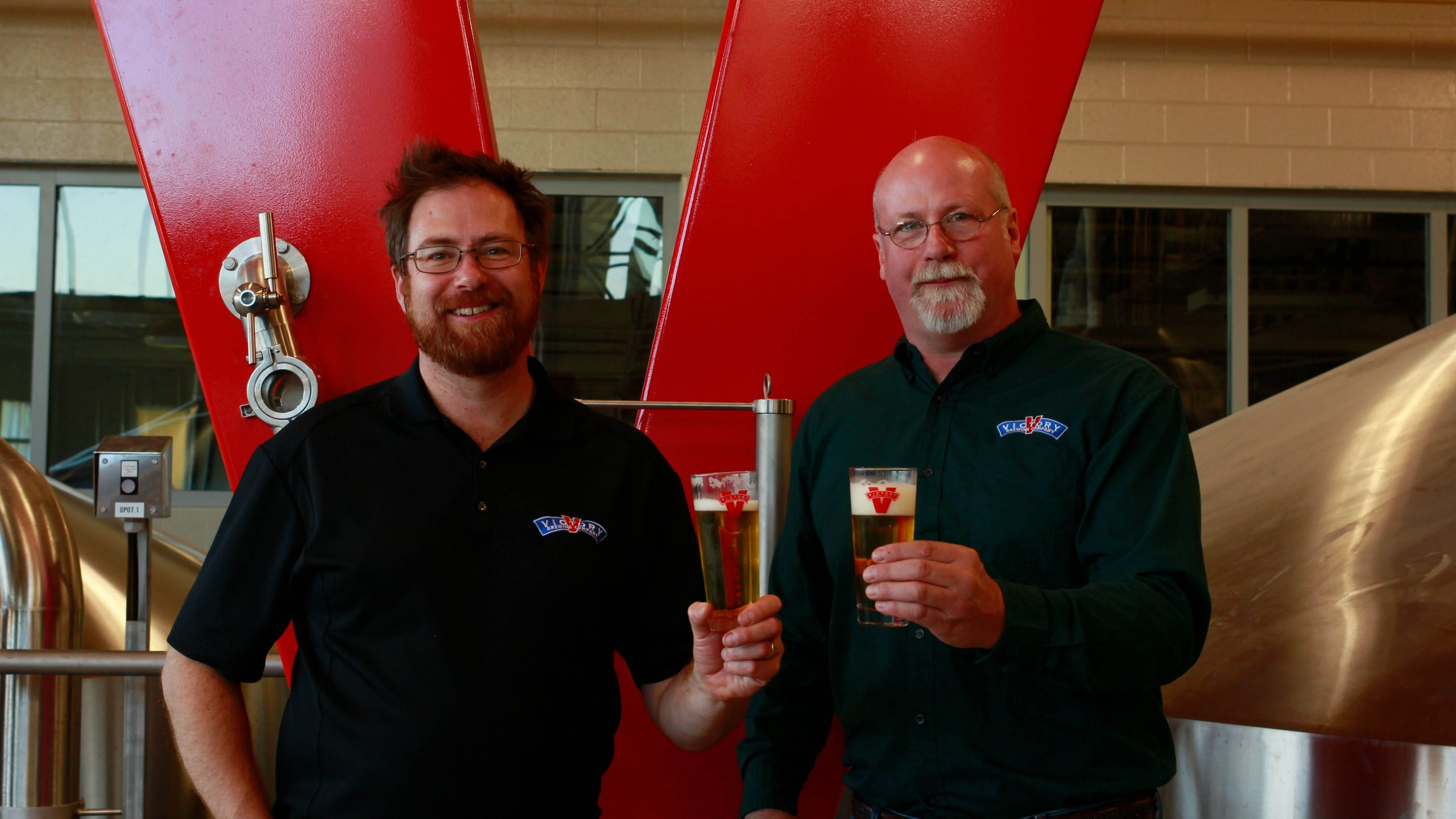 Victory Brewing Article