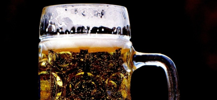 Oktoberfest Beer Showcase   Dry County Brewing Company Oktoberfest