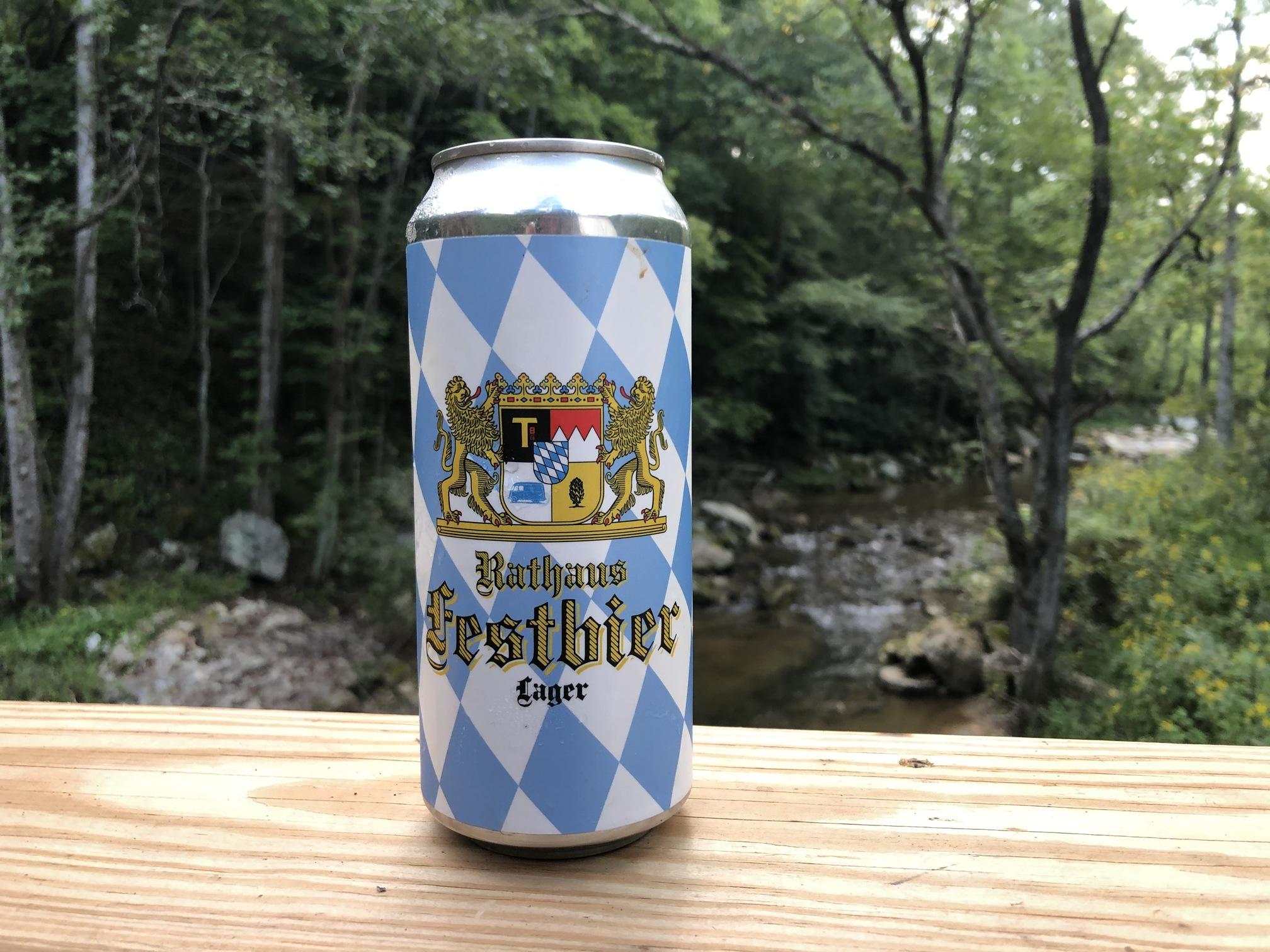 Town Brewing Festbier