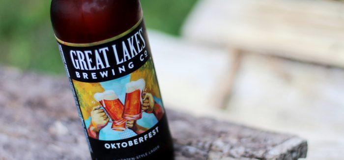 Oktoberfest Beer Showcase | Great Lakes Oktoberfest