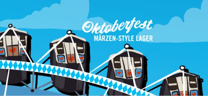 Oktoberfest Beer Showcase | Port City Brewing Oktoberfest