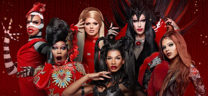 Ultimate 6er | RuPaul's Drag Race Vegas Revue