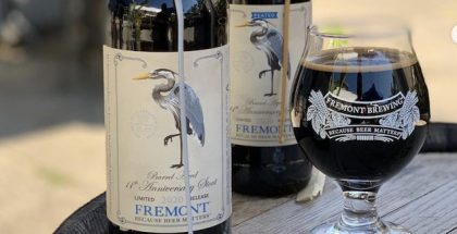 Fremont 11th Anniversary Series